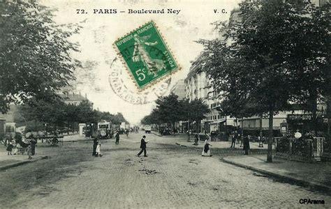 porte de ouen xviie arr cartes postales anciennes sur cparama