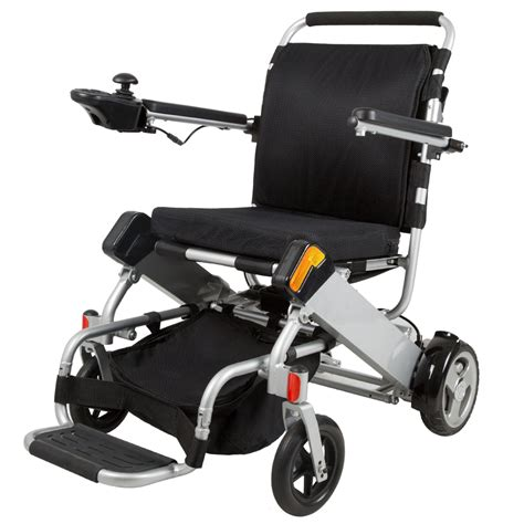 Motorized Electric Wheelchair  Intellichair Motorized