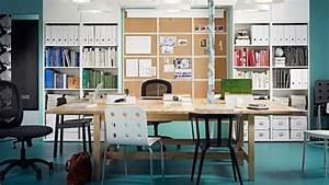 Ikea Arredo Ufficio Foto Design Mag
