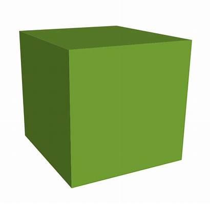 Cube 3d Clipart Cubes Clip Vector Cliparts