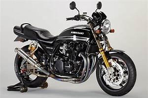 Kawasaki 750 Zephyr : 1992 kawasaki zephyr 750 reduced effect moto zombdrive com ~ Jslefanu.com Haus und Dekorationen