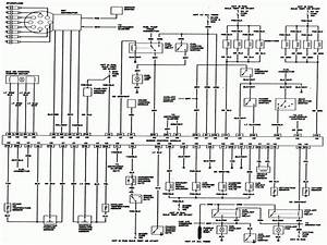 1992 Corvette Fuel Injector Wiring Diagram