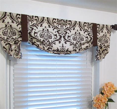 25 best ideas about tie up curtains on