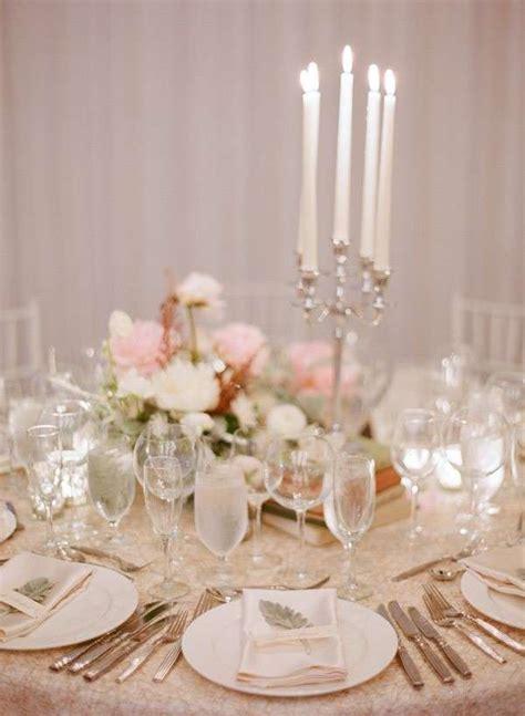 Decorazione Tavolo Matrimonio by Decorazioni Tavoli Da Matrimonio Pi 249 Foto 27 40