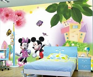 Kids Room: Special Rainbow Wallpaper For Kids Room Sample ...