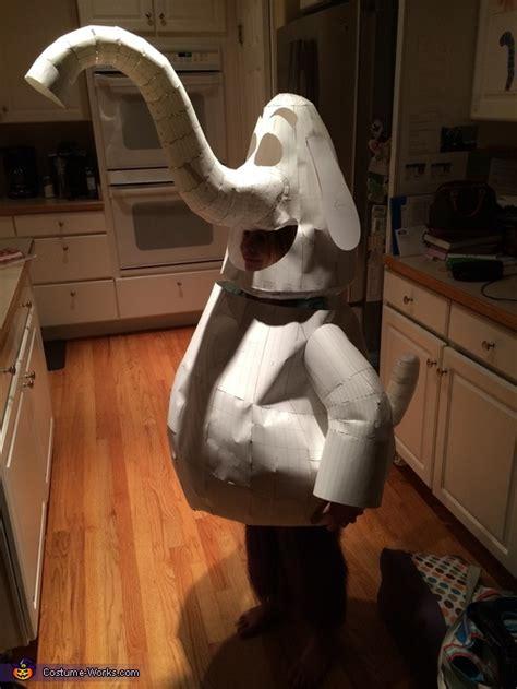 bing bong costume photo