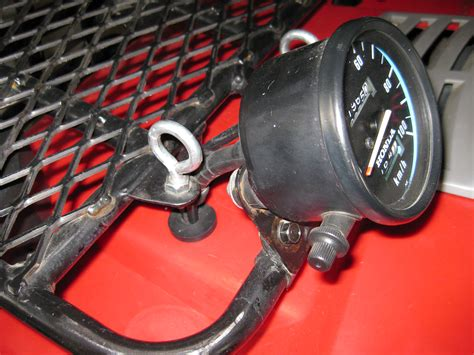 trx fourtrax speedometer honda atv forum