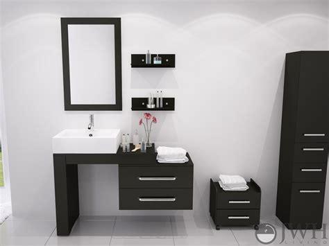 72 floating vanity jwh living 33 5 57 quot scorpio single vessel sink vanity