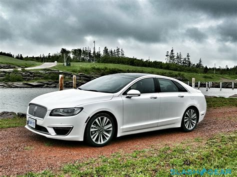 2019 Lincoln Mkz Hybrid by 2019 Lincoln Mkz Review Release Date Redesign Engine