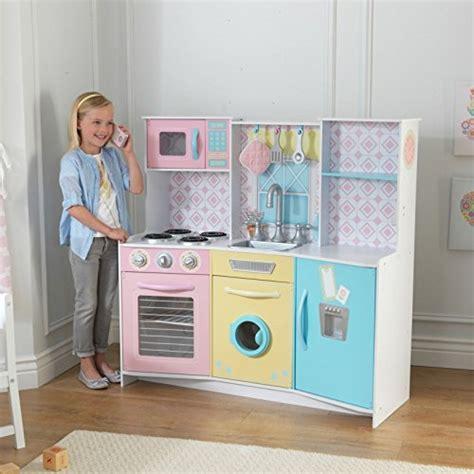 las  mejores cocinas de juguete de madera baratas de