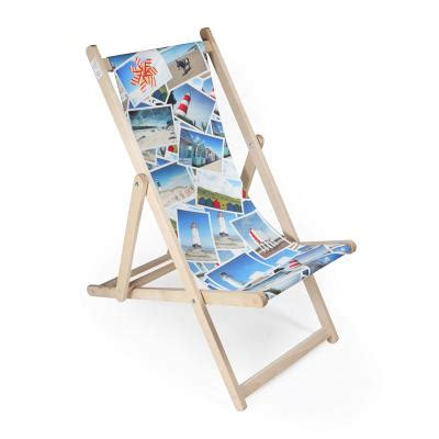 personalised deckchairs photo deckchairs custom made by