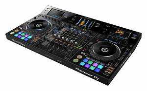 Pioneer DJ Announces the New DDJ-RZX Controller and ...