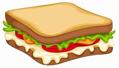 Sandwich Clipart Turkey Cheese Transparent Fish Banner
