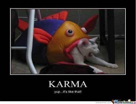 Karma Memes - karma by recyclebin meme center