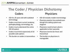 game of documentation winter is coming surviving icd10 With icd 10 physician documentation