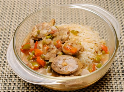 how to make gumbo how to make sausage gumbo 13 steps with pictures wikihow
