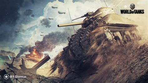 sherman world  tanks wallpapers hd wallpapers id