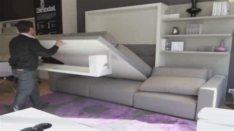 lit escamotable bureau int r armoire lit escamotable swing bimodal par la maison du