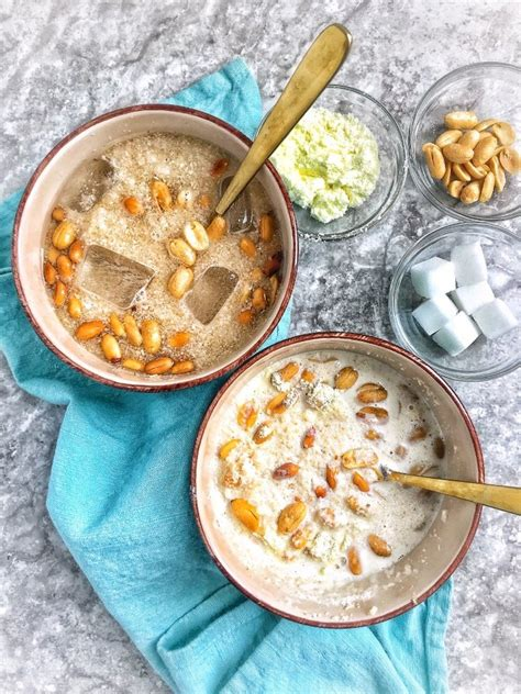 soaked garri nigerias legendary cereal  diaspora