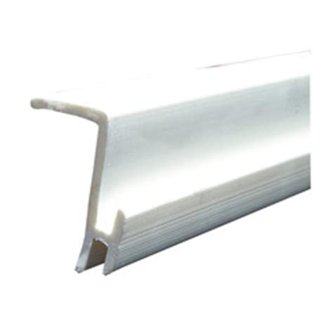 ceiling mount curtain track canada jr products 174 type quot d quot ceiling mount curtain kit 194463