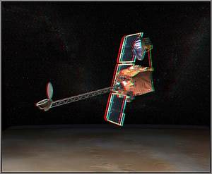 From the Mars Odyssey Space Probe Images (page 2) - Pics ...