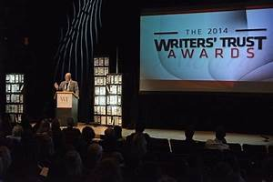 Photos: the 2014 Writers' Trust Awards | Quill and Quire