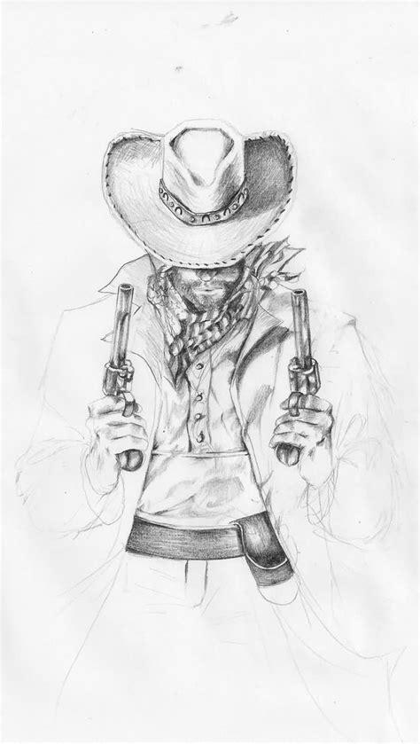 35+ Wonderful Cowboy Horse Tattoos