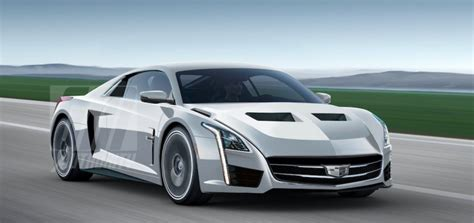Cadillac With Corvette Engine by Why The Mid Engine Corvette Is Not A Cadillac Gm Authority