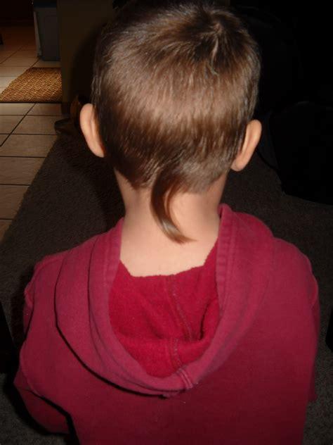 rat tail hairstyles  men hairstylo