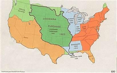 Unidos Estados Usa Territorial Growth Wikipedia