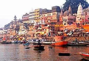 Hindu Sacred Places
