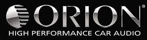 Orion | IASCA Worldwide, Inc.