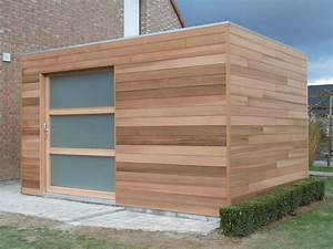 Abri Jardin En Bois : comment poser abri de jardin bois ~ Dailycaller-alerts.com Idées de Décoration