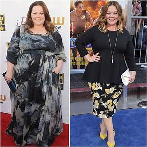 Melissa McCarthy Weight Loss: How You Can Get The Same ...