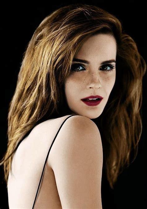 Women Love Emma Watson Photos Fashion