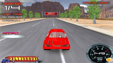 Friv 2 Games. Play Juegos Cars 3d Racing