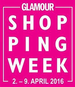 glamour shopping week vero moda
