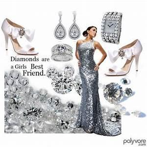 *Chic Talk*: Diamonds Are A Girls Best Friend.....