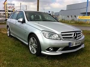 Mercedes Montlucon : troc echange mercedes c 220 cdi amg break bva pack luxe 34990 sur france ~ Gottalentnigeria.com Avis de Voitures