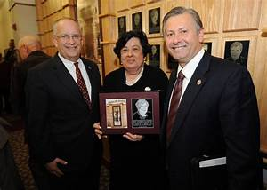 Silvey inducted into Missouri State University Wall of ...