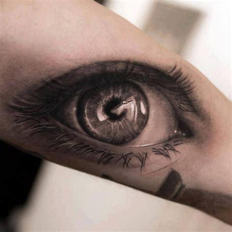 Un Tatouage D'oeil 4 Inkage
