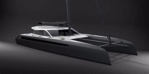 Xs Catamaran by Gunboat Xs Sailing