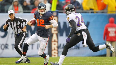 josh mccown  chicago bears winning chicago bears