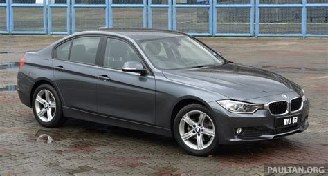 Driven 2013 Bmw 316i  Offering A New Level Of Entry