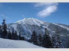 Mount Ashland Wikipedia