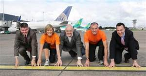 Shannon Airport run to be a runaway success - Limerick Leader