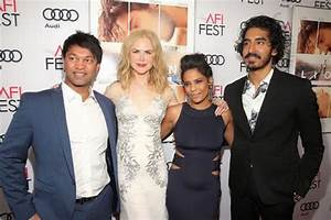Saroo Brierley of lion real story - Connected To India