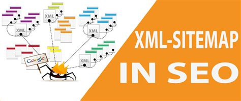 What The Role Xml Sitemaps Seo