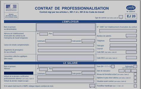 contrat de professionnalisation cuisine les contrats de professionnalisation et exonérations fiscales