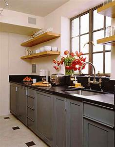 Very small kitchen decorating ideas deductourcom for Interior decoration for very small kitchen